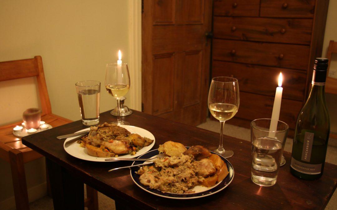 The Hangi Dish