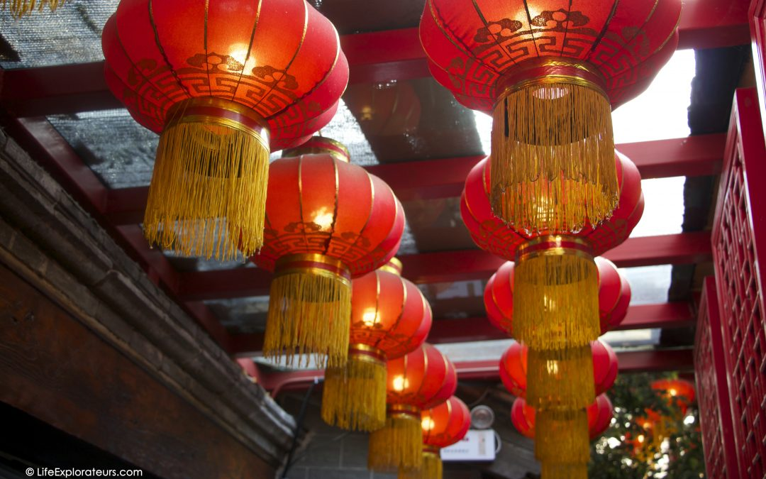 Beijing in a week : visit of Forbidden City, Great Wall & Old Summer Palace
