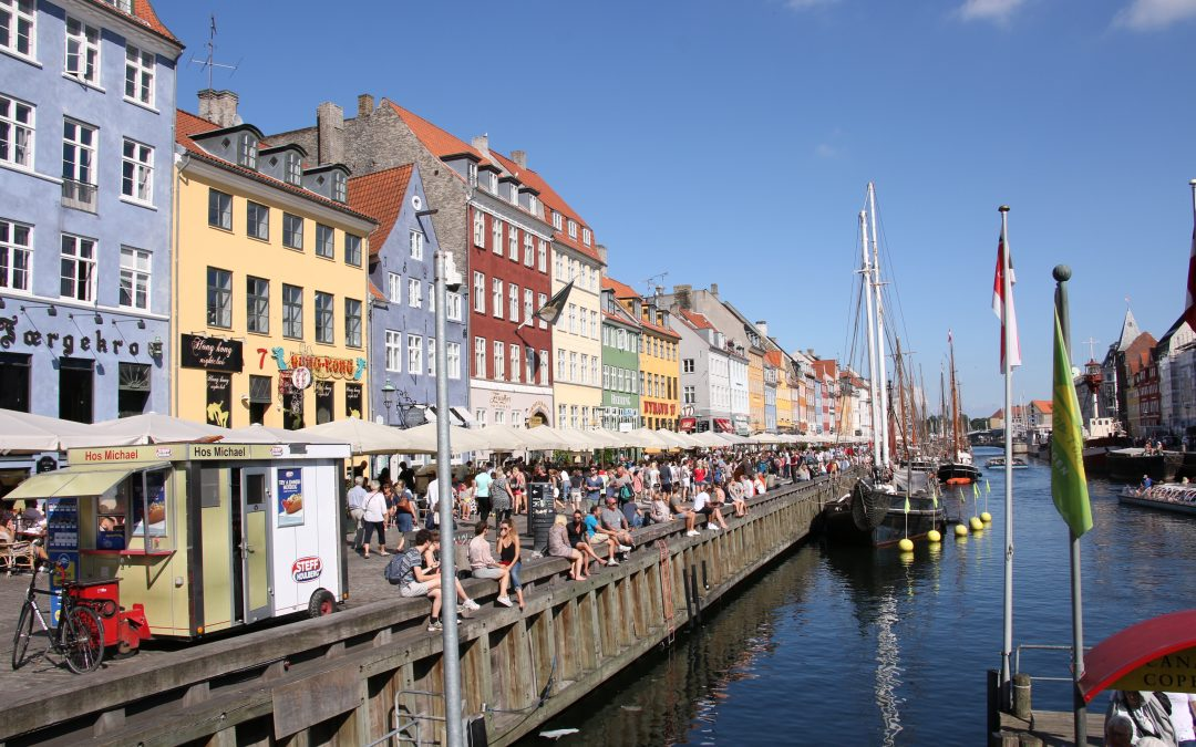 Top 10 free things to do in Copenhagen during Summer