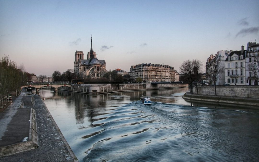 The most useful French words to learn to make your stay in Paris extraordinary