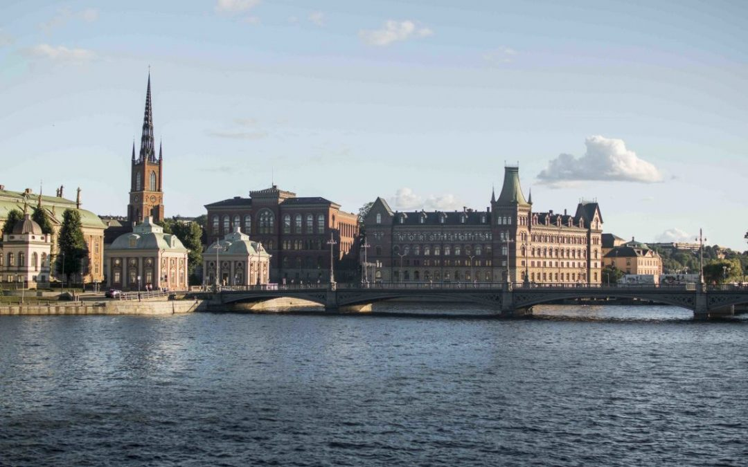 Stockholm attractions : 6 museums worth visiting