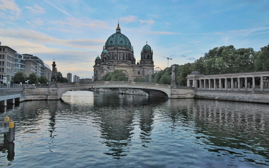Complete guide to Berlin's Museum Island, a Unesco World Heritage Site