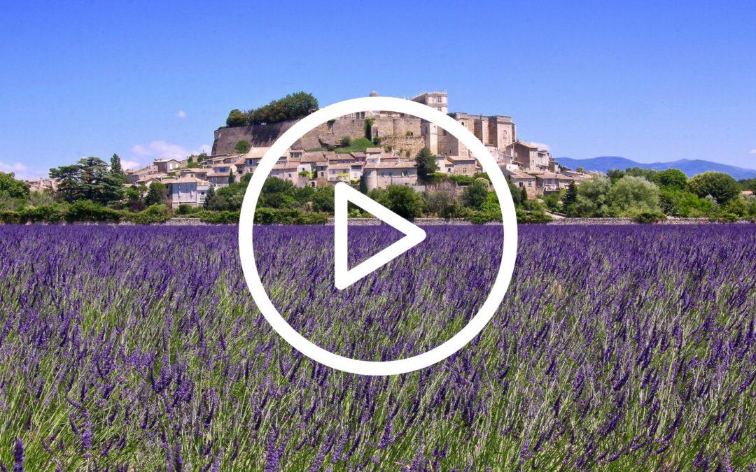 Interactive tour de France – Ep04 Provence