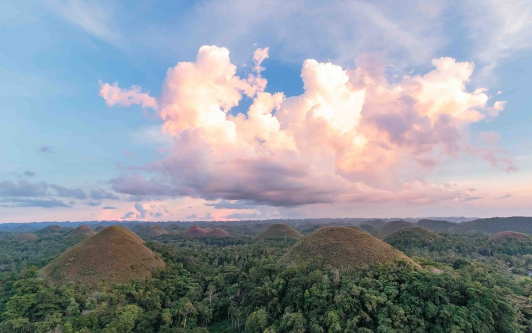A nature getaway weekend in Bohol, Philippines : Itinerary & travel advice