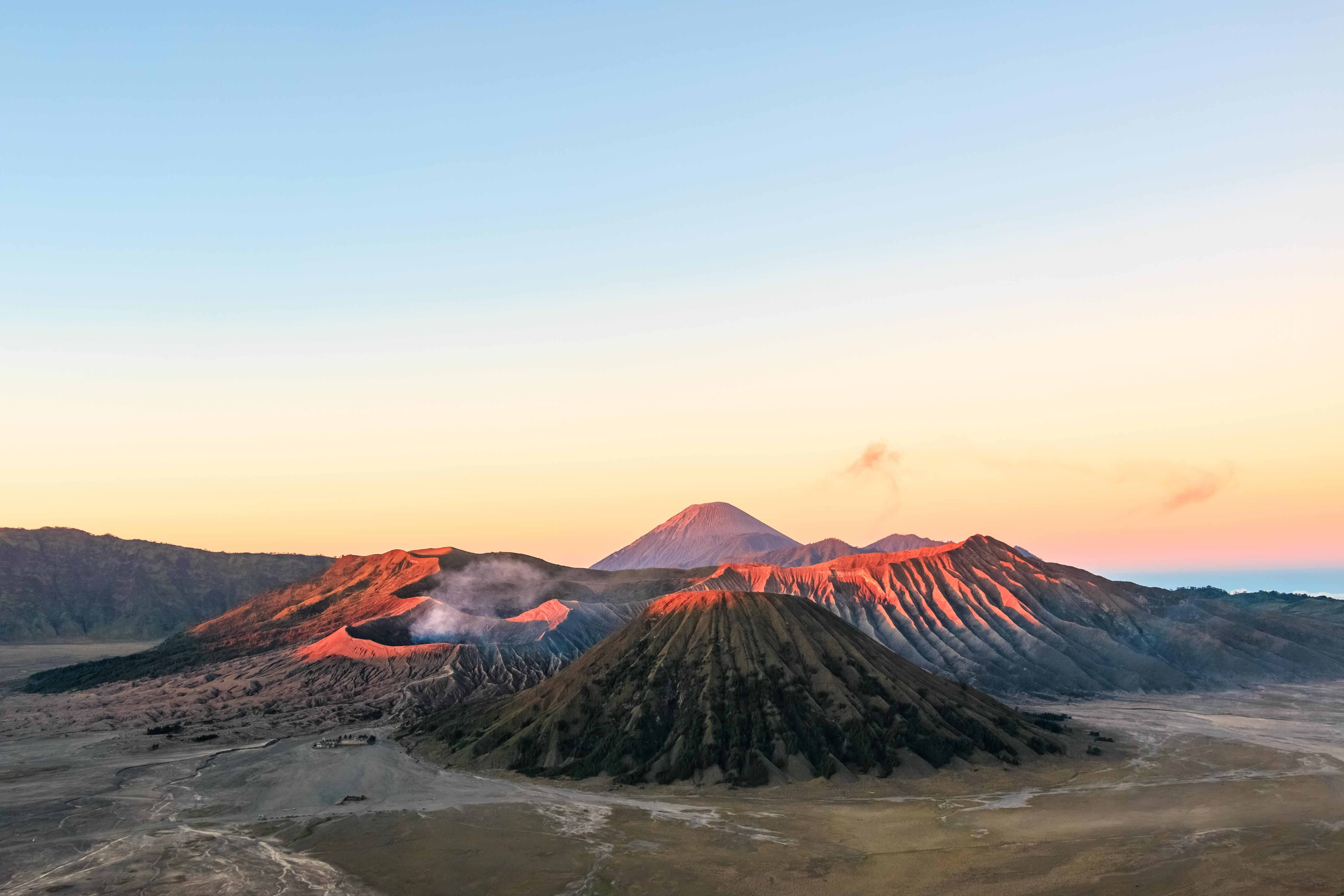 Visit Mount Bromo on a trip to Indonesia | Audley Travel